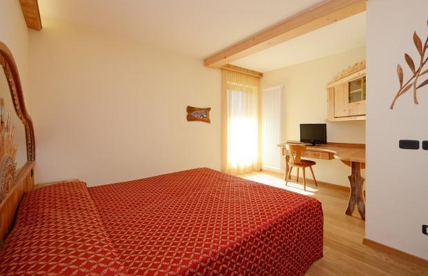 фотографии отеля Hotel La Soldanella изображение №27