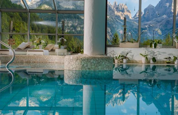 фото отеля Hermitage Biohotel изображение №13