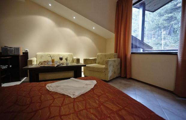фото Aspa Vila Hotel & SPA (Аспа Вила Хотел & Спа) изображение №34