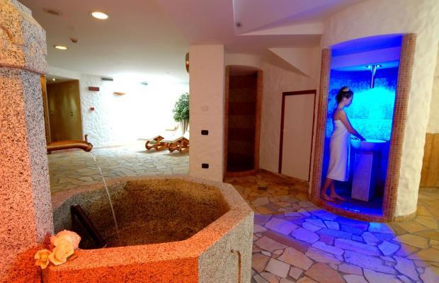 фотографии Carlo Magno Hotel Spa Resort изображение №4