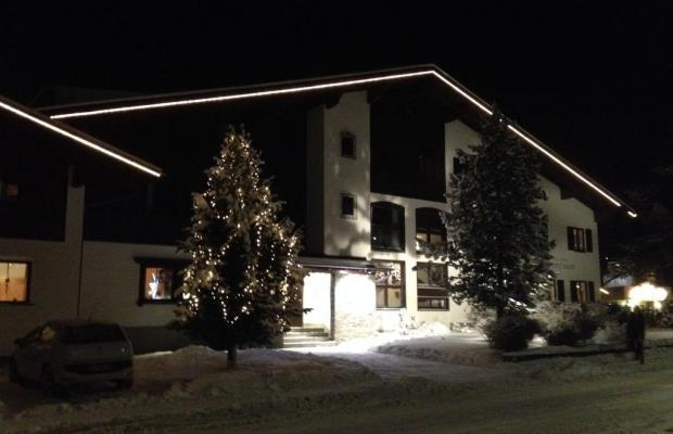 фото отеля Hotel Garni Dr. Otto Murr изображение №21