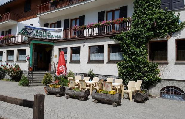 фото отеля Hotel Baita Montana изображение №1