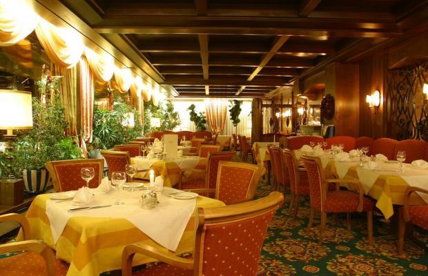 фото отеля Sporthotel St. Anton изображение №21