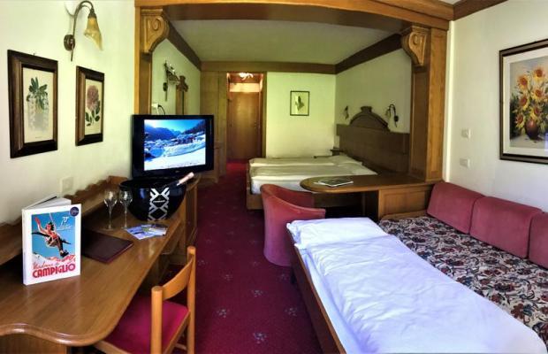 фото Dahu Hotel изображение №2