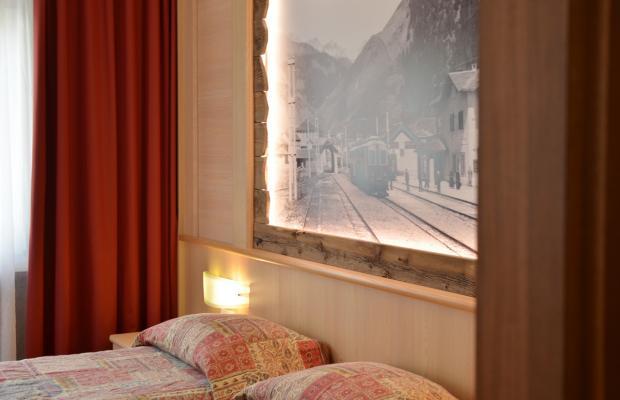 фотографии отеля Bellaria изображение №19
