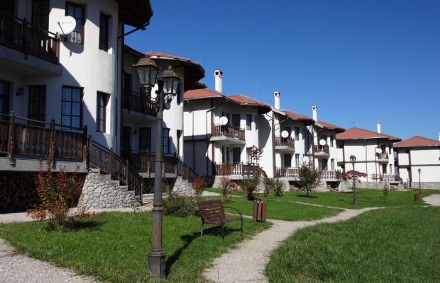 фотографии Bansko Castle Lodge (Банско Кастл Лодж)  изображение №24