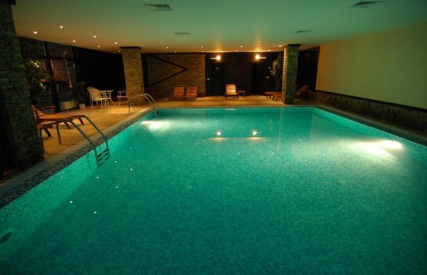 фотографии отеля Bansko Spa & Holidays (Банско Спа Холидейс) изображение №7