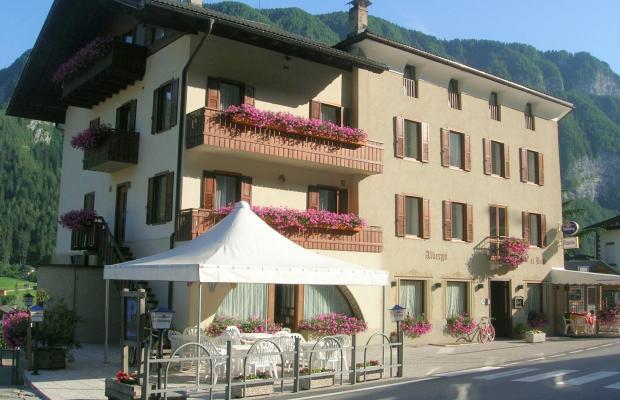 фотографии отеля Al Bivio изображение №3