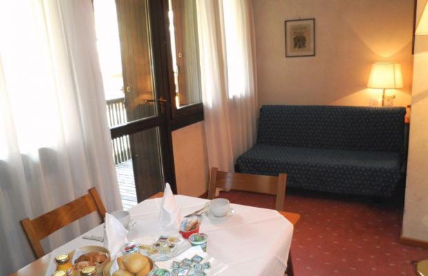 фотографии отеля R.T.A. Hotel des Alpes 2 изображение №19
