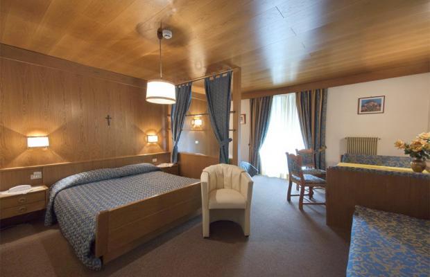 фотографии Hotel Dolomiti изображение №8