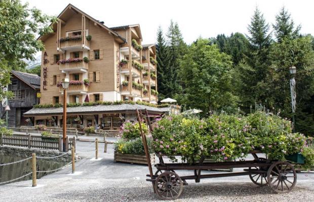 фото отеля Alp Hotel изображение №21
