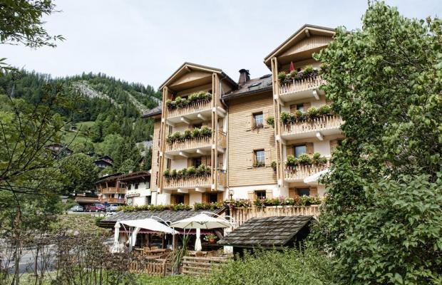 фото отеля Alp Hotel изображение №17