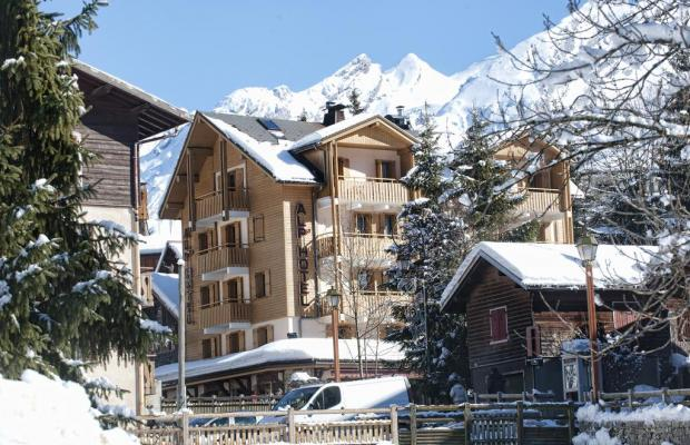фото Alp Hotel изображение №10