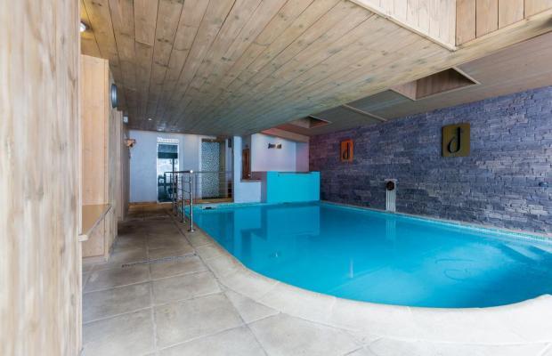 фотографии Alp Hotel изображение №4