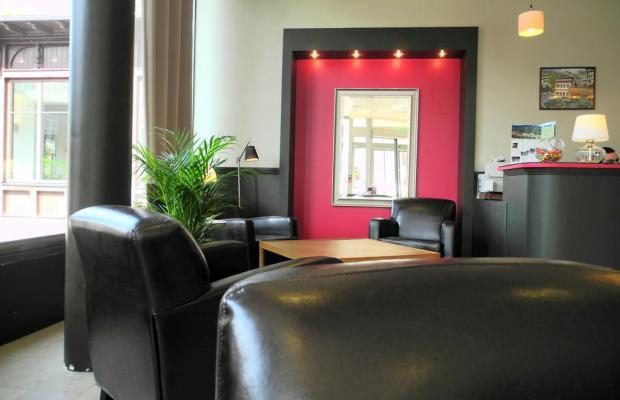 фотографии отеля Le Grand Hotel du Hohwald by Popinns (ex. Grand Hotel Le Hohwald) изображение №23