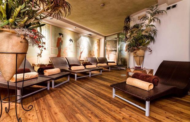 фотографии отеля Leading Relax Hotel Maria изображение №39
