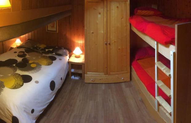 фото отеля Residence Des Alpes изображение №9