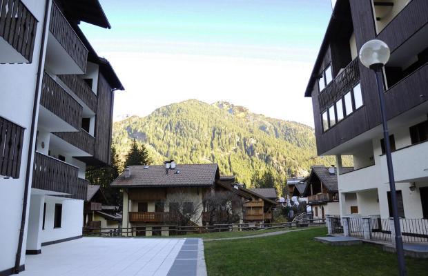 фотографии отеля Residence Des Alpes изображение №7