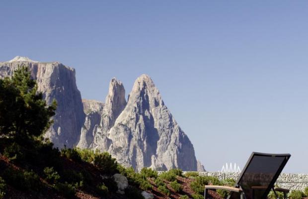 фото отеля Alpina Dolomites изображение №45