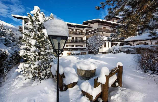 фото отеля Johannesbad Hotel St. Georg изображение №1