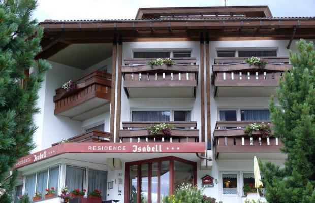 фотографии отеля Residence Isabell изображение №35