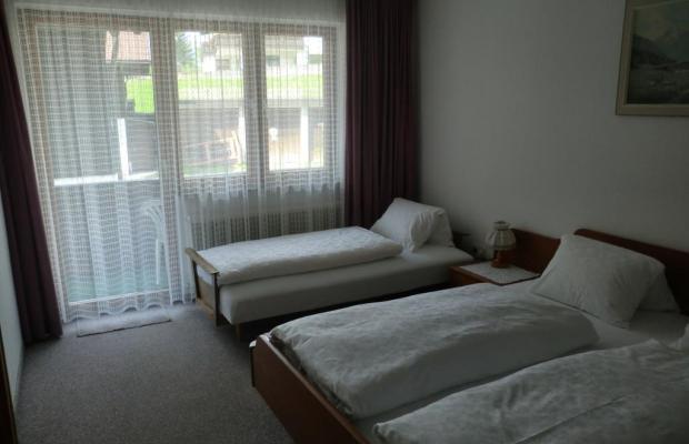 фотографии отеля Gaestehaus Koch изображение №31