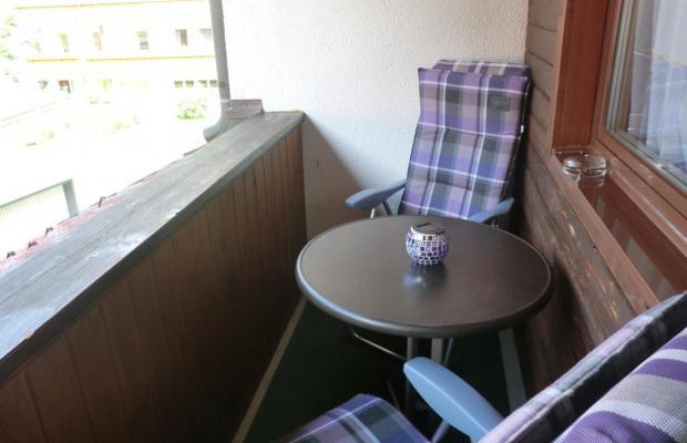 фотографии отеля Gaestehaus Koch изображение №27