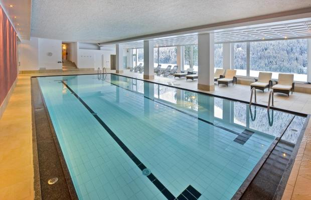 фото отеля Active Wellnesshotel Diamant изображение №41