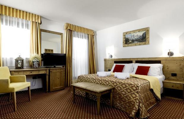 фотографии отеля Hotel Orso Grigio  изображение №11