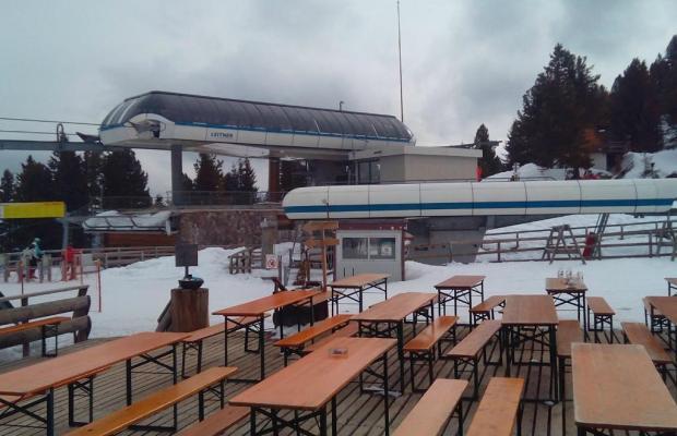 фото отеля Eurotel Cermis изображение №5