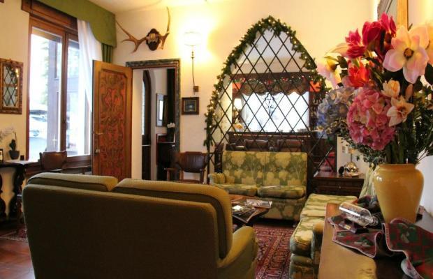 фото отеля Capannina изображение №9