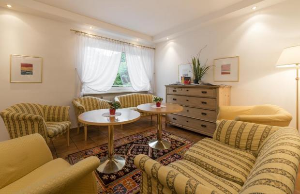 фото отеля Pension Prack изображение №33