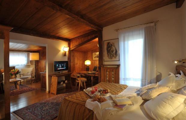 фотографии отеля Europa Hotel Cortina D'Ampezzo изображение №7