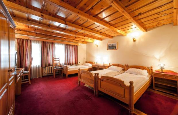 фотографии отеля Djangal (Джангал) изображение №19