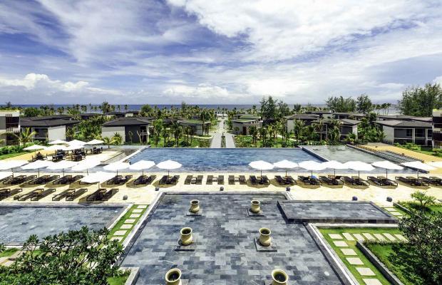 фото Novotel Phu Quoc Resort изображение №50
