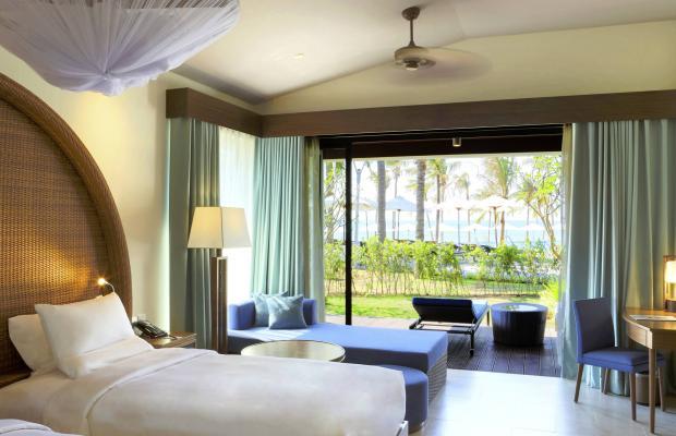 фото Novotel Phu Quoc Resort изображение №46