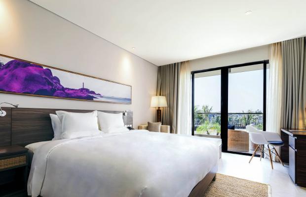 фото Novotel Phu Quoc Resort изображение №42