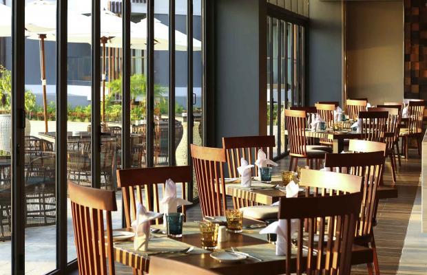 фото отеля Novotel Phu Quoc Resort изображение №37