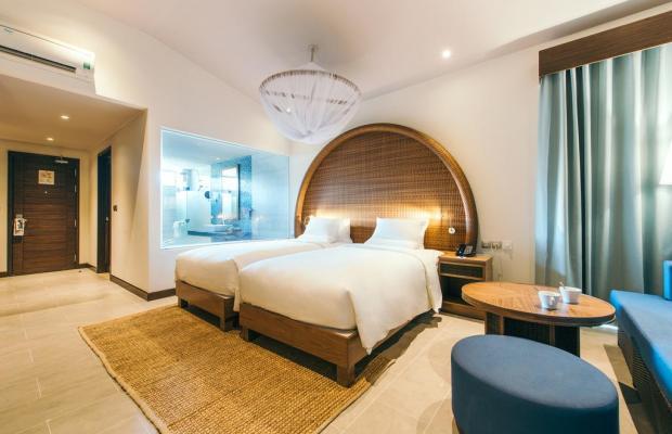 фотографии Novotel Phu Quoc Resort изображение №24