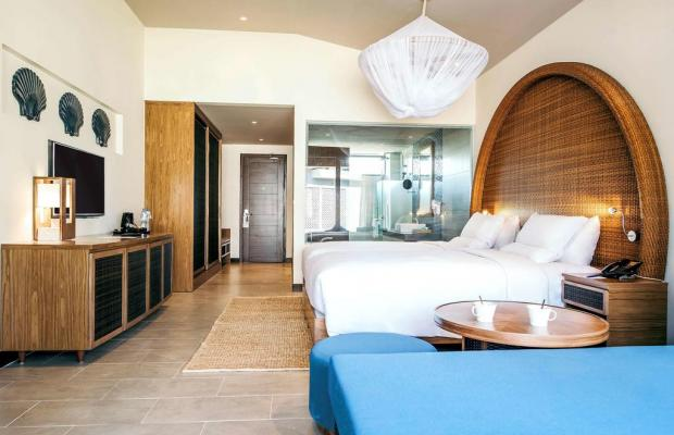 фотографии Novotel Phu Quoc Resort изображение №16