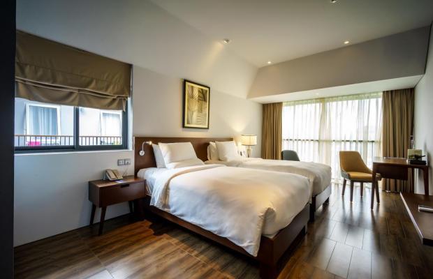 фотографии отеля Novotel Phu Quoc Resort изображение №11