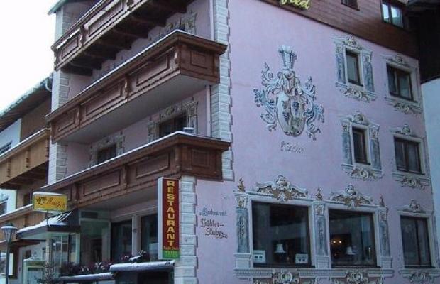 фото отеля Manfred изображение №1