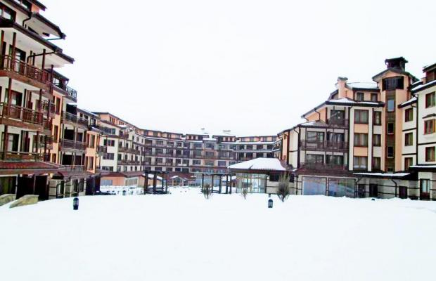 фото отеля Downtown Ski & Spa (Даунтаун Скай & Спа) изображение №1