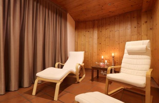 фото отеля Park Hotel Bellacosta изображение №25