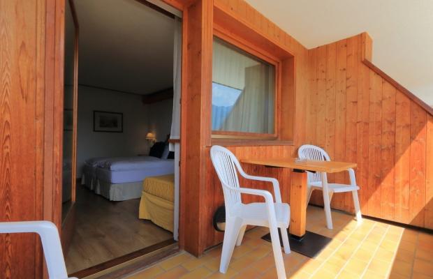 фото отеля Park Hotel Bellacosta изображение №21