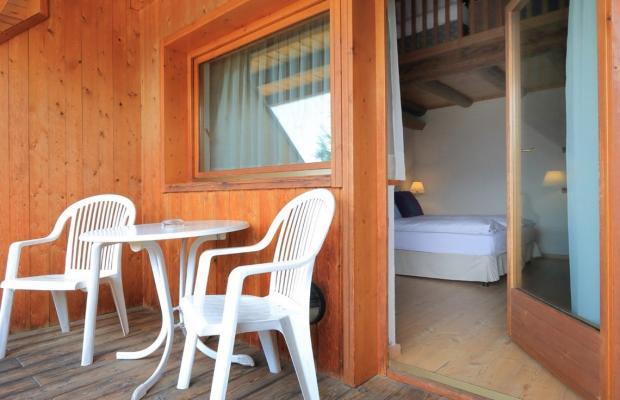 фотографии отеля Park Hotel Bellacosta изображение №11