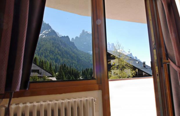 фото отеля Ski Residence изображение №13