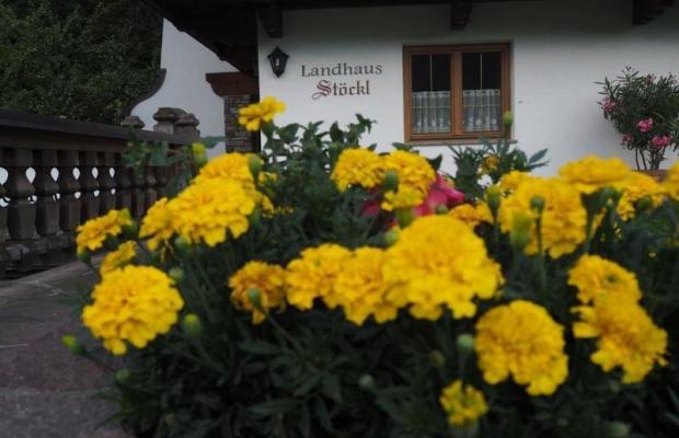 фото Stockl Landhaus изображение №2