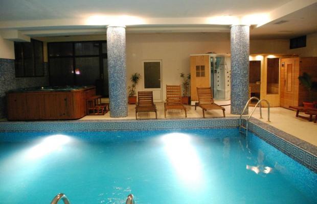 фотографии отеля Elegant SPA (Элегант Spa) изображение №3