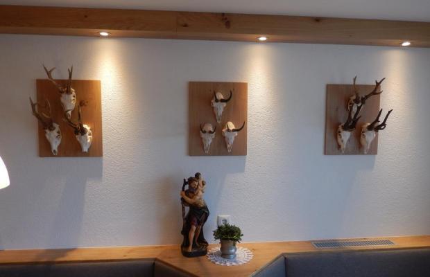 фото отеля Gaestehaus Lukasser изображение №13